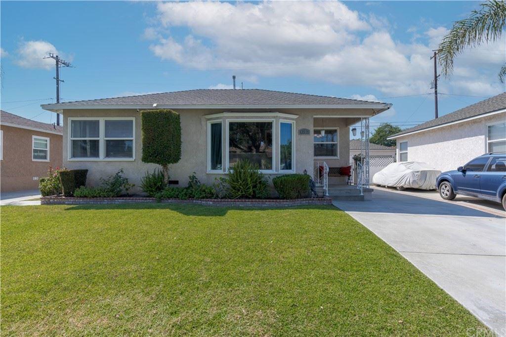 4757 Eastbrook Avenue, Lakewood, CA 90713 - #: PW21207437