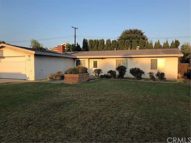 14542 Gylah Lane, Tustin, CA 92780 - MLS#: RS20183437