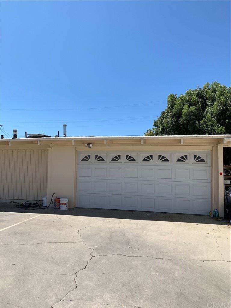 Photo of 16204 S Orchard Avenue, Gardena, CA 90247 (MLS # SB21213437)