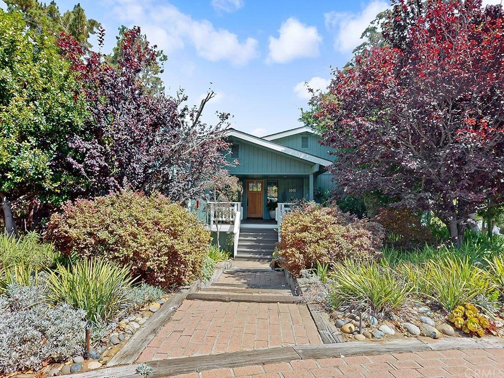 Photo of 1444 Las Encinas Drive, Los Osos, CA 93402 (MLS # SC21197437)