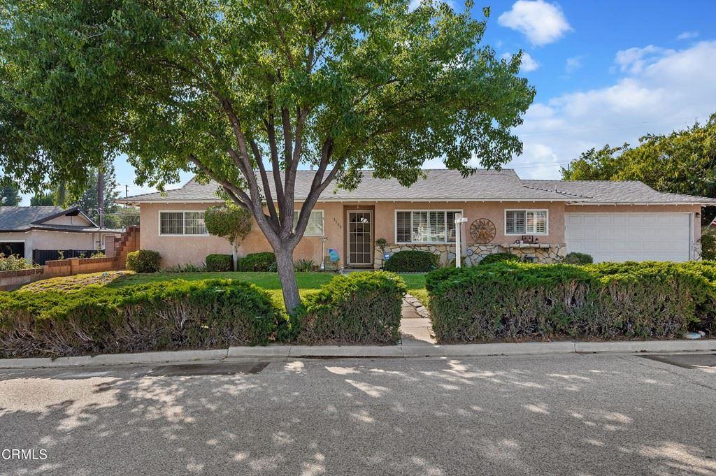 3509 Greenville Avenue, Simi Valley, CA 93063 - MLS#: V1-8437