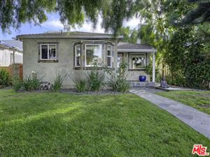 Photo of 2489 WELLESLEY Avenue, Los Angeles, CA 90064 (MLS # 19477438)