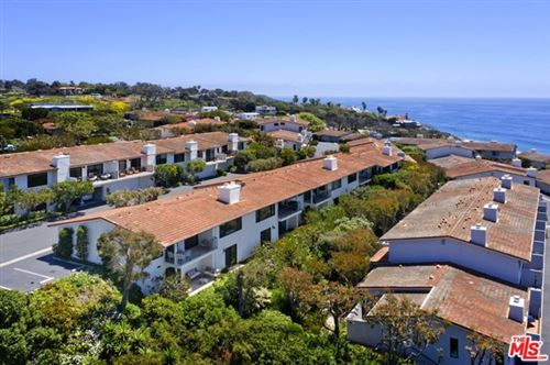 Photo of 6763 LAS OLAS Way, Malibu, CA 90265 (MLS # 20576438)