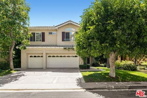 Photo of 16646 Calle Jermaine, Pacific Palisades, CA 90272 (MLS # 20609438)