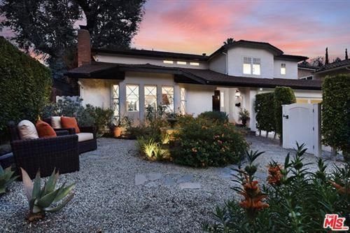 Photo of 4410 Radford Avenue, Studio City, CA 91607 (MLS # 20633438)