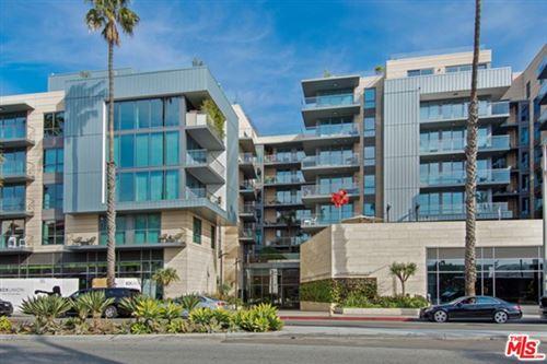 Photo of 1755 Ocean #502, Santa Monica, CA 90401 (MLS # 20640438)