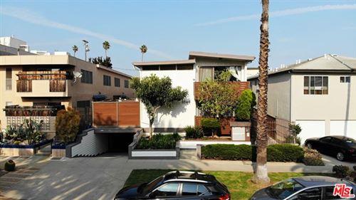 Photo of 1043 12Th Street #1, Santa Monica, CA 90403 (MLS # 20644438)