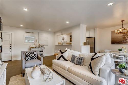 Photo of 1020 Granville Avenue #204, Los Angeles, CA 90049 (MLS # 20650438)