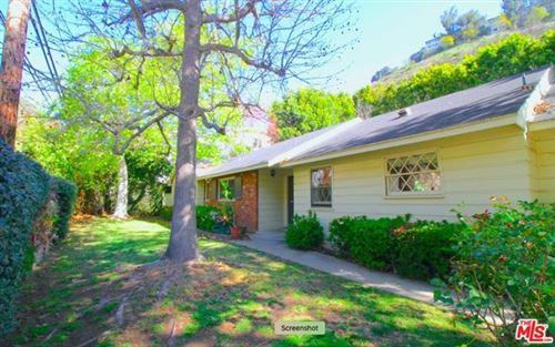 Photo of 1450 N Bundy Drive, Los Angeles, CA 90049 (MLS # 20671438)