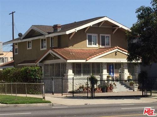 Photo of 2104 Crenshaw Boulevard, Los Angeles, CA 90016 (MLS # 21692438)