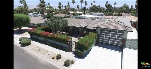Photo of 1962 S Birdie Way, Palm Springs, CA 92264 (MLS # 21745438)