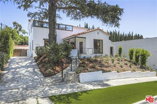 Photo of 10334 W Wilkins Avenue, Los Angeles, CA 90024 (MLS # 21758438)