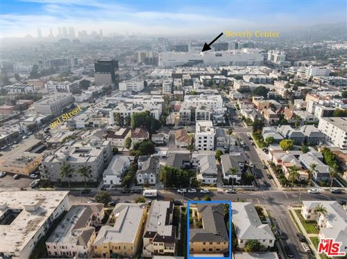 Photo of 106 S Flores Street, Los Angeles, CA 90048 (MLS # 21794438)