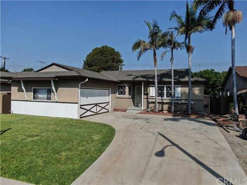 Photo of 15153 Midcrest Drive, Whittier, CA 90604 (MLS # CV20217438)