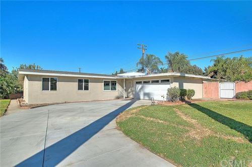 Photo of 303 N Orangecrest Avenue, Azusa, CA 91702 (MLS # CV20229438)