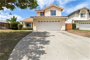 Photo of 9811 Whitewater Road, Moreno Valley, CA 92557 (MLS # IV19198438)