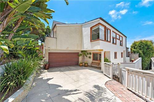Photo of 601 Glomstad Lane, Laguna Beach, CA 92651 (MLS # LG21071438)