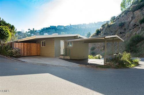 Photo of 2448 Zorada Drive, Los Angeles, CA 90046 (MLS # P1-3438)