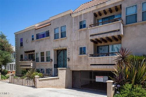 Photo of 4466 Coldwater Canyon Avenue #105, Studio City, CA 91604 (MLS # P1-5438)