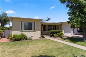 Photo of 570 N Cambridge Street, Orange, CA 92867 (MLS # PW19170438)