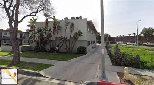 Photo of 310 W Palais Road, Anaheim, CA 92805 (MLS # PW20246438)