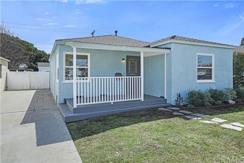 Photo of 4910 W 131st Street, Hawthorne, CA 90250 (MLS # SB21061438)