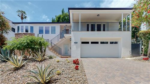 Photo of 455 Levering Avenue, Los Angeles, CA 90024 (MLS # SB21119438)