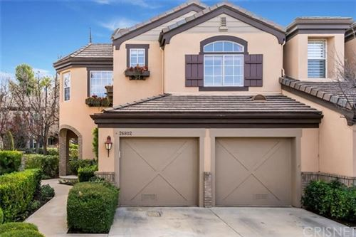 Photo of 26802 Monet Lane, Valencia, CA 91355 (MLS # SR21008438)