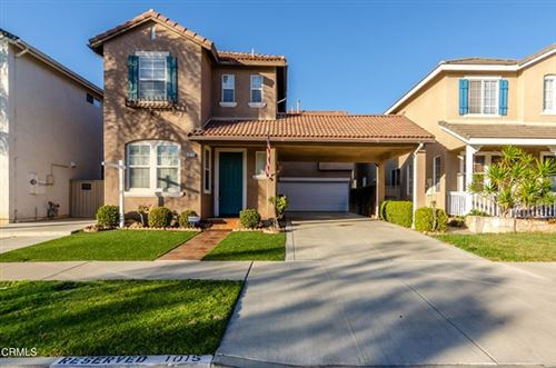 Photo of 1015 Briana Circle, Oxnard, CA 93030 (MLS # V1-3438)