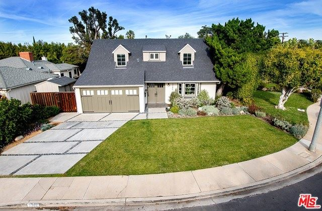 3388 Manning Court, Los Angeles, CA 90064 - MLS#: 20649438