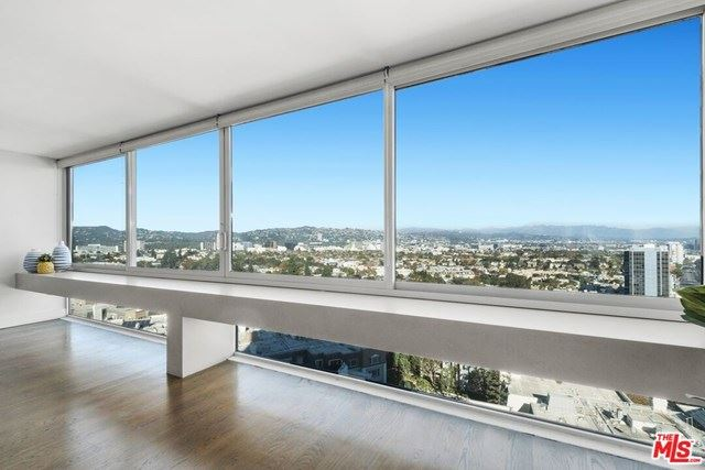 Photo of 2222 Avenue Of The Stars #1205, Los Angeles, CA 90067 (MLS # 20665438)