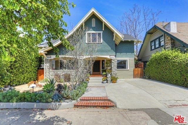 1625 W 23Rd Street, Los Angeles, CA 90007 - MLS#: 21718438