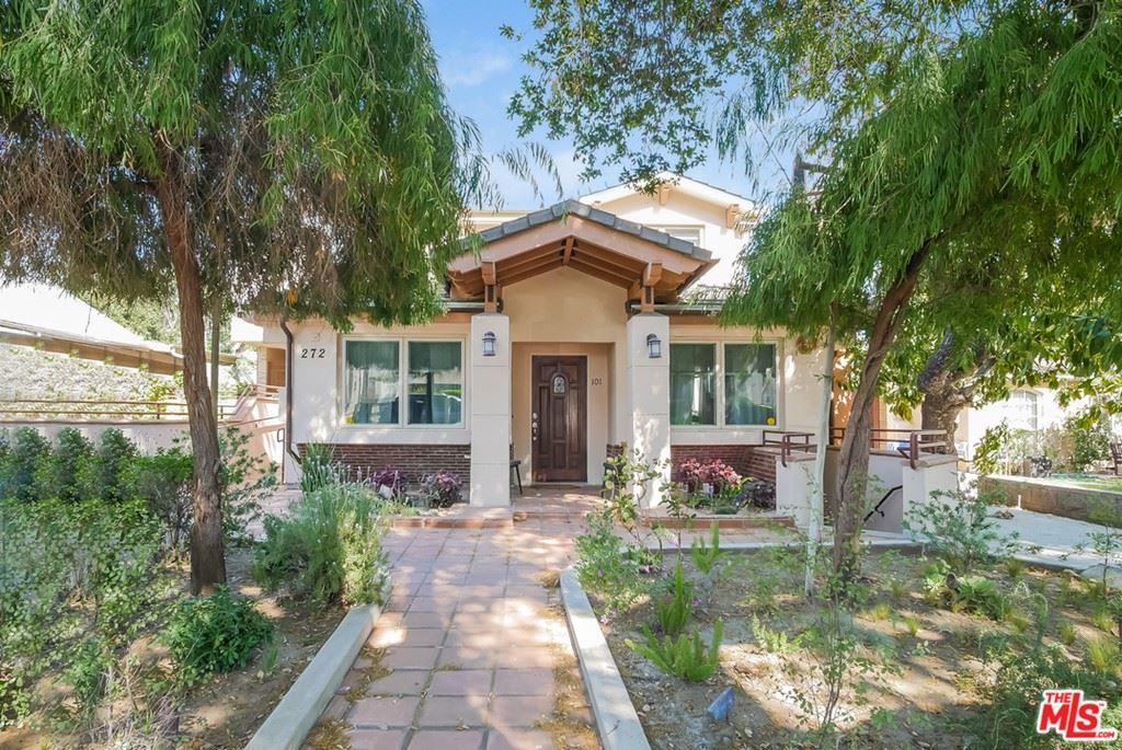 272 Chester, Pasadena, CA 91106 - MLS#: 21721438