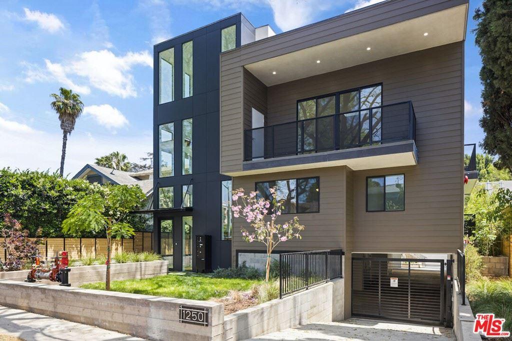 1250 N Fuller Avenue #C, West Hollywood, CA 90046 - MLS#: 21786438