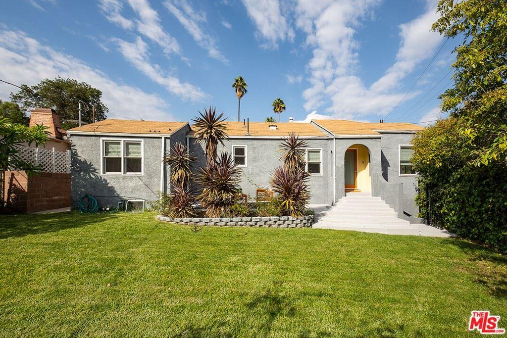 4866 Toland Way, Los Angeles, CA 90042 - MLS#: 21792438