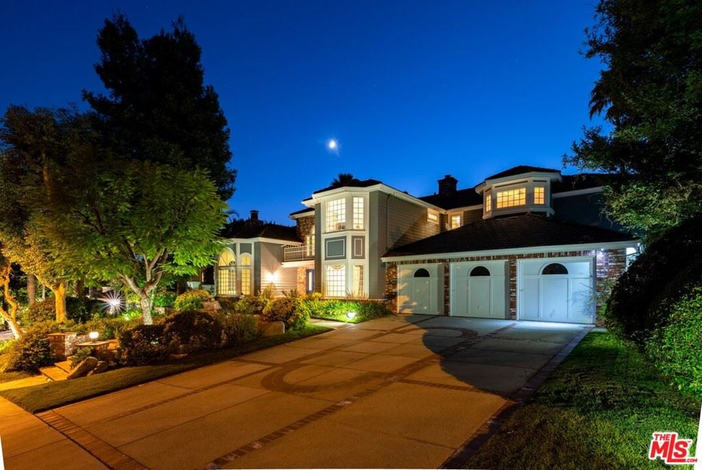 5237 Newcastle Lane, Calabasas, CA 91302 - MLS#: 21795438