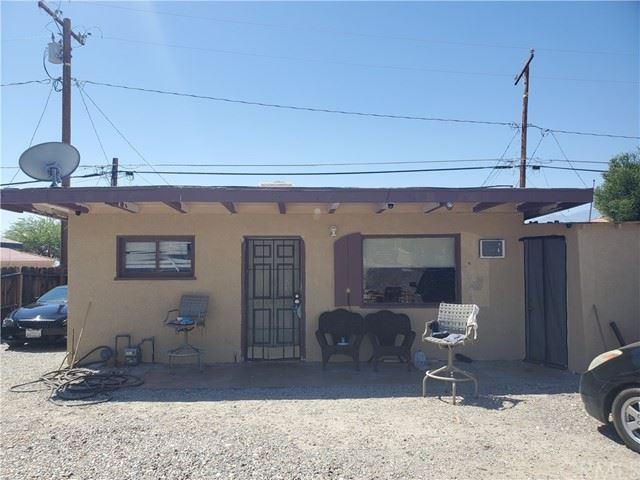 66395 2nd Street, Desert Hot Springs, CA 92240 - MLS#: JT21101438