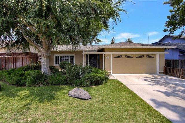 4161 Keith Drive, San Jose, CA 95130 - #: ML81801438