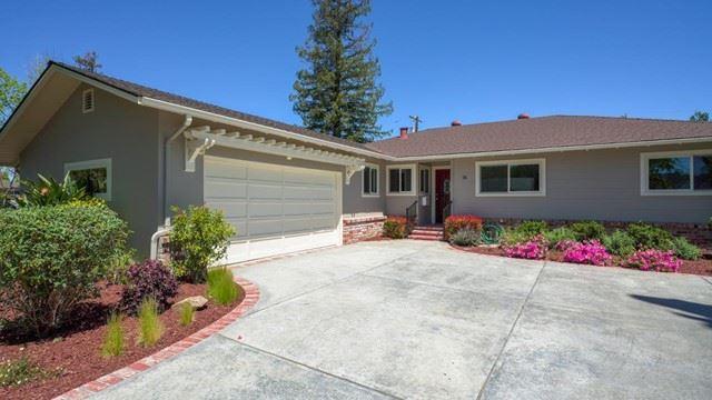 16 Shaw Court, Redwood City, CA 94061 - #: ML81844438