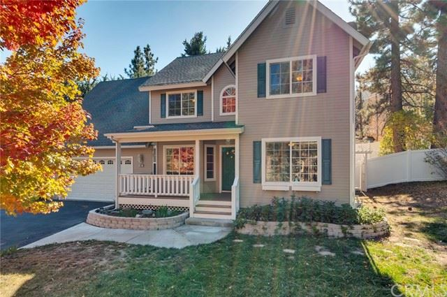 683 Mountain View Avenue, Wrightwood, CA 92397 - MLS#: OC21134438