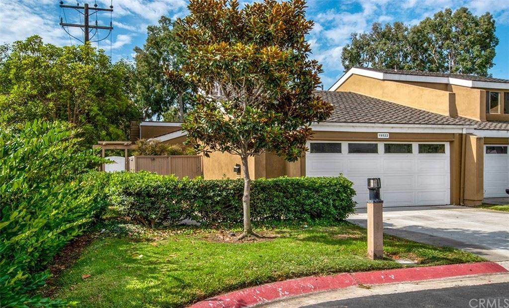 19522 Starfish Lane, Huntington Beach, CA 92648 - MLS#: OC21168438