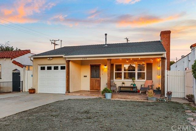 3764 Lemon Avenue, Long Beach, CA 90807 - MLS#: PW21010438