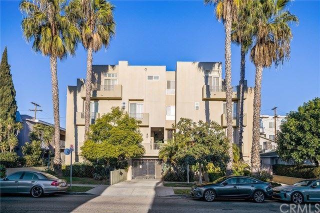 Photo of 3530 Clarington Avenue #108, Los Angeles, CA 90034 (MLS # SB20199438)