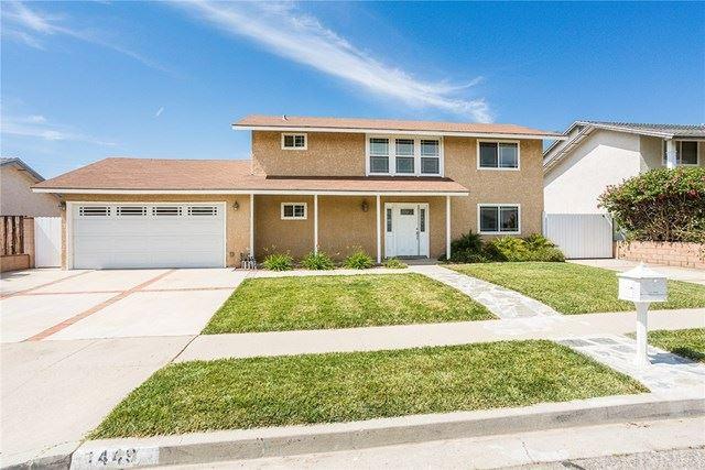 1449 Lowery Street, Simi Valley, CA 93065 - #: SR20121438