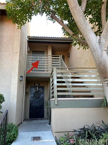 Photo of 200 Oakleaf Drive #206, Thousand Oaks, CA 91360 (MLS # SR21036438)