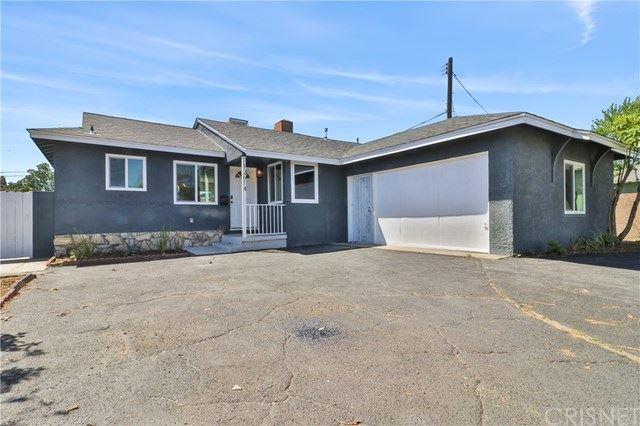 Photo of 12614 Keswick Street, North Hollywood, CA 91605 (MLS # SR21074438)