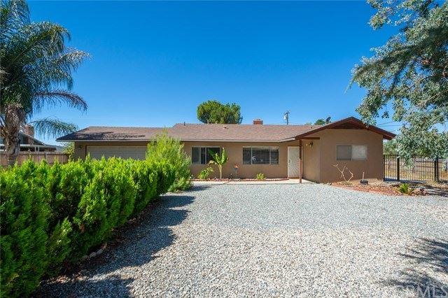 1248 N Ramona Boulevard, San Jacinto, CA 92582 - MLS#: SW20163438