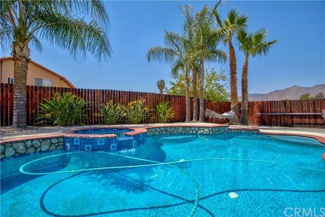 1220 Roma Court, San Jacinto, CA 92583 - MLS#: SW21092438