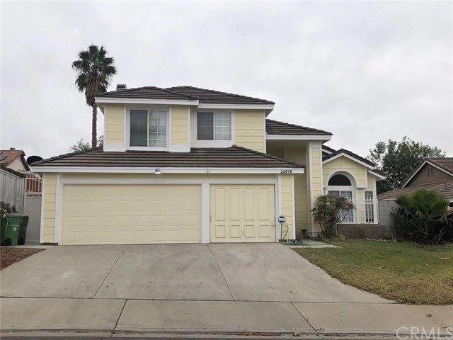 22679 PARKHAM Street, Moreno Valley, CA 92553 - MLS#: TR21001438
