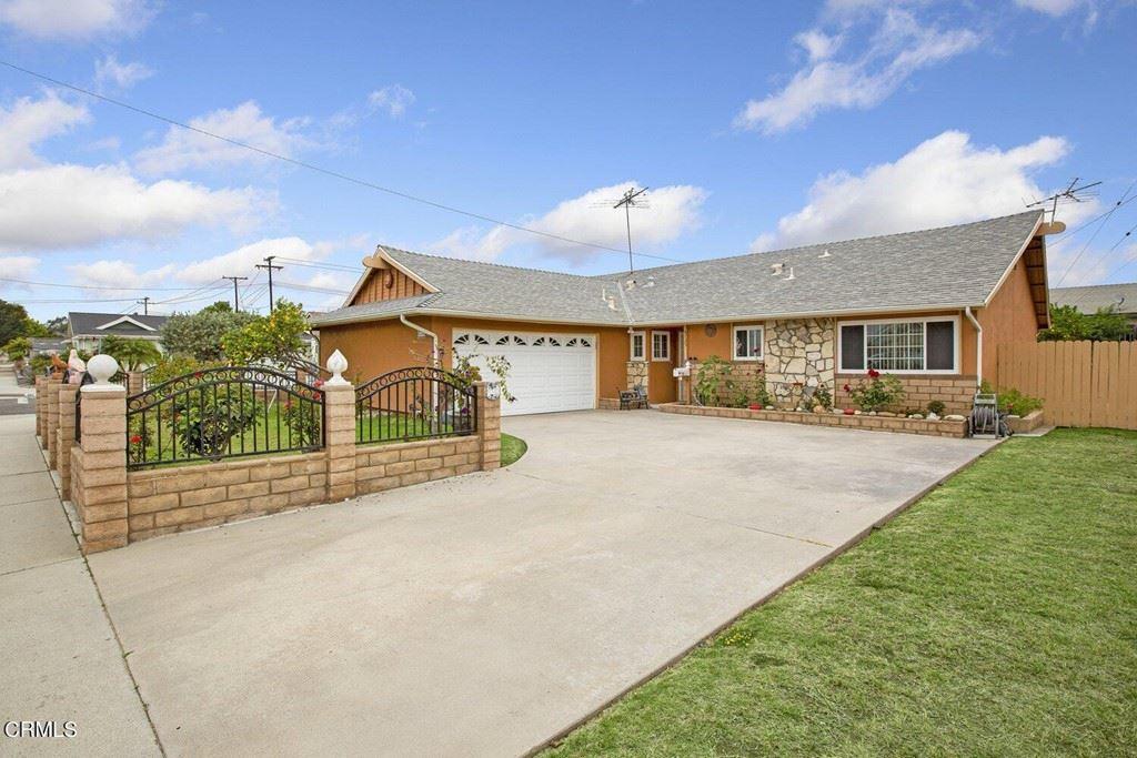 8725 Denver Street, Ventura, CA 93004 - MLS#: V1-7438